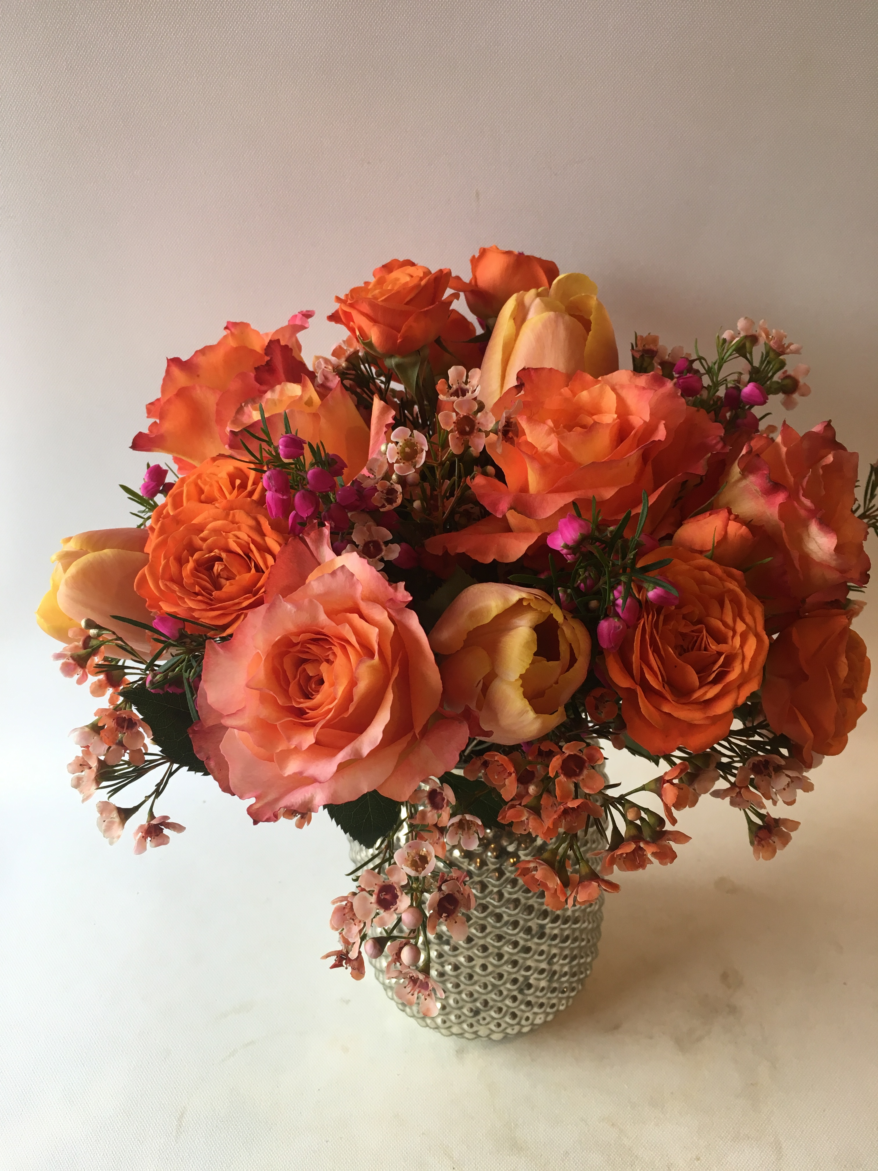 Wedding Bouquets Pictures | Luna Vinca